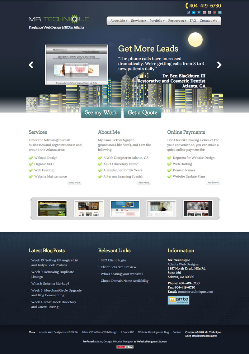 mrtechnique-web-design-2011