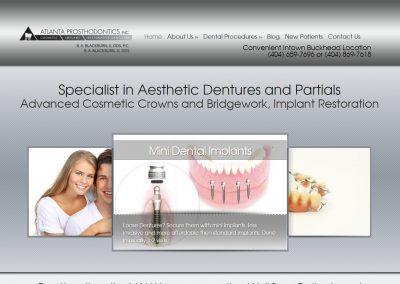 Atlanta Prosthodontics