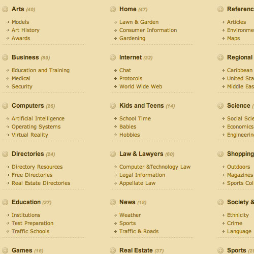 Some Paid SEO Website Directories