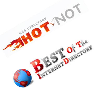 Hot vs Not and Best of the Internet Directory