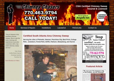 Chimney Chasers