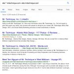 How to Find Backlinks with the * Operator in Google