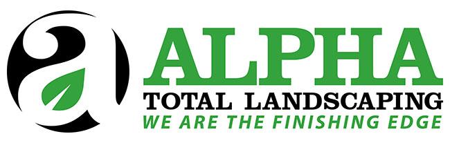 Alpha Total Landscaping (Mableton, GA) Logo