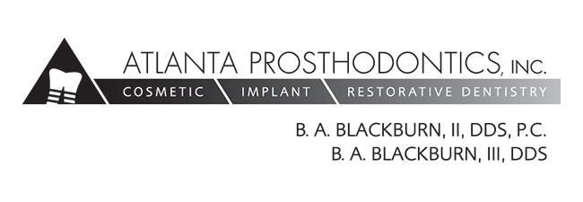 Atlanta Prosthdontics (Atlanta, GA) Logo