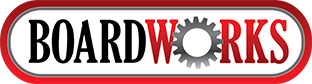 Boardworks (Atlanta, GA) Logo