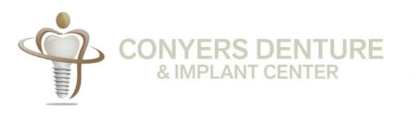 Conyers Denture & Implant Center (Conyers, GA) Logo