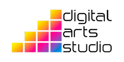 Digital Arts Studio (Atlanta, GA) Logo