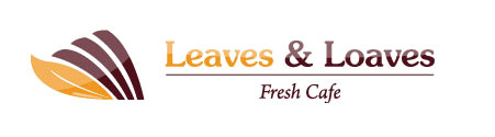 Leaves & Loaves Fresh Cafe (Atlanta, GA) Logo
