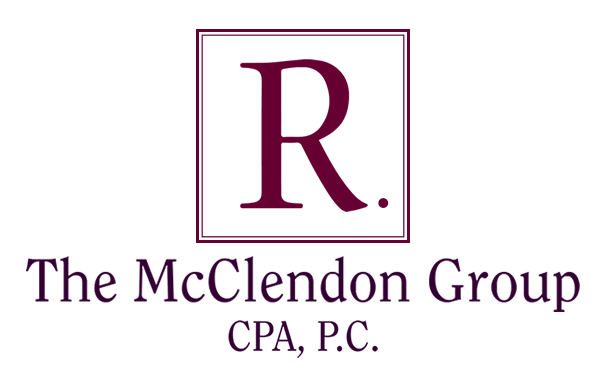 The McClendon Group (Newnan, GA) Logo