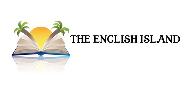 The English Island (Atlanta, GA) Logo
