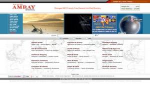 Amray SEO Directory