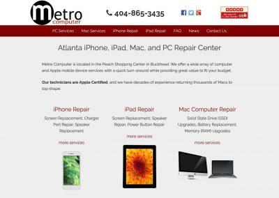 Metro Computer