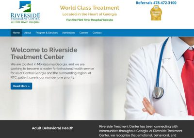 Riverside Treatment Center