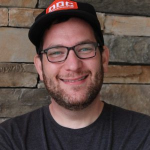 Metro Atlanta Web Designer, Brad Iroff of Kickstand Creative