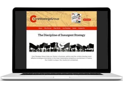 Core Strategy Group