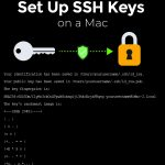 How to Set Up SSH Keys on a MacBook