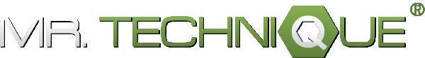 Mr. Technique Logo