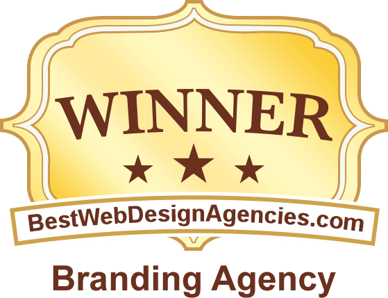 Best Web Design Agencies Seal