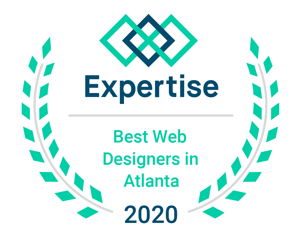 Expertise Best Web Designers in Atlanta 2020 Award