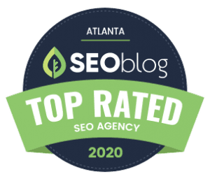 SEOblog Top Rated Atlanta SEO Agency
