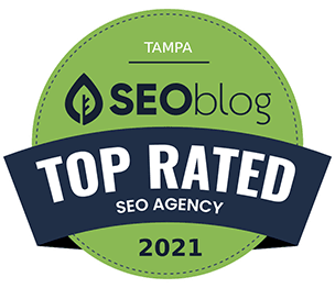 SEOBlog Top Rated SEO Agency Tampa