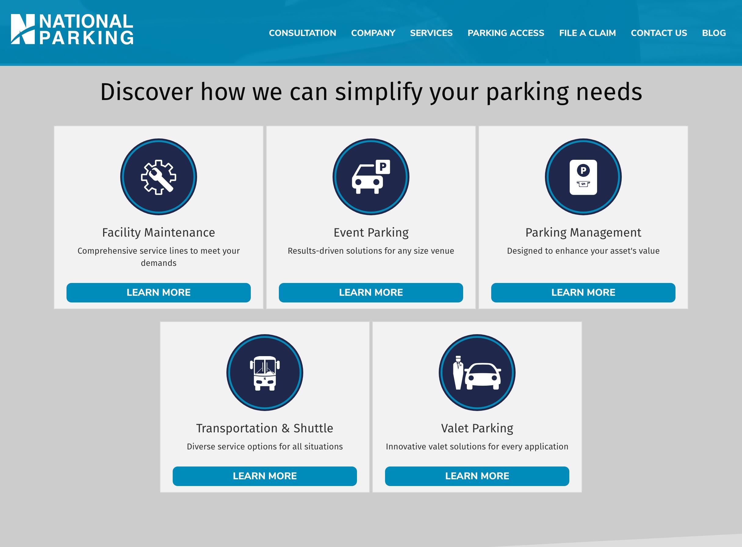 national-parking-atlanta-desktop-web-design-2