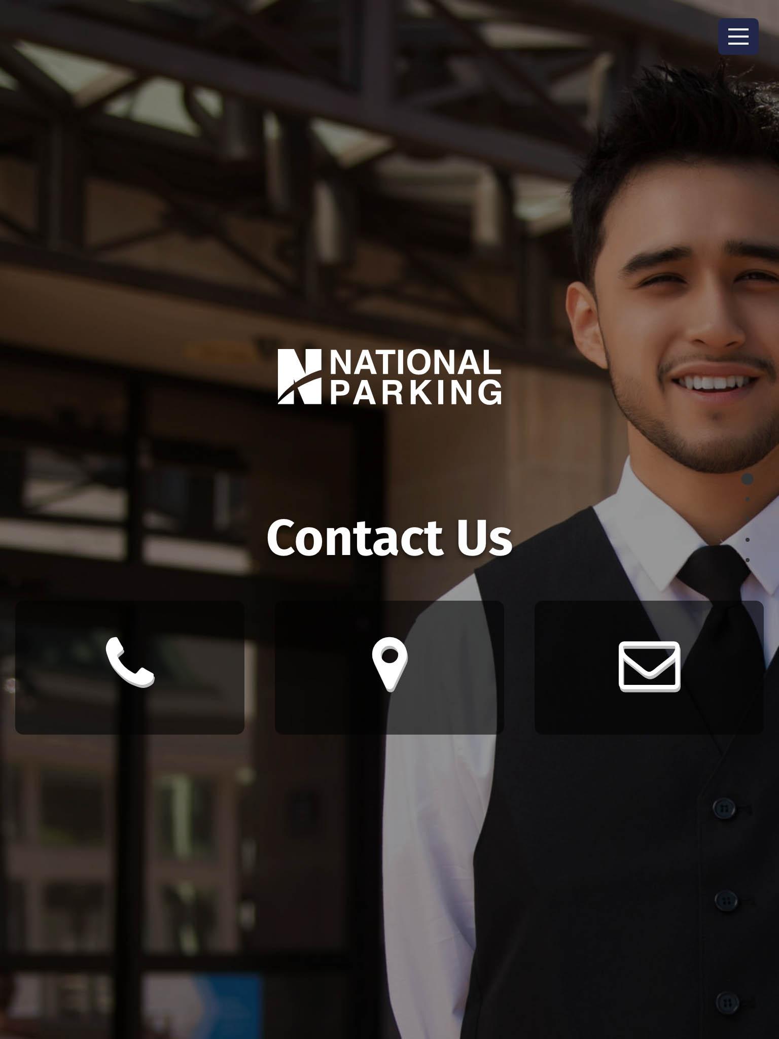 national-parking-atlanta-tablet-web-design-screenshot-3