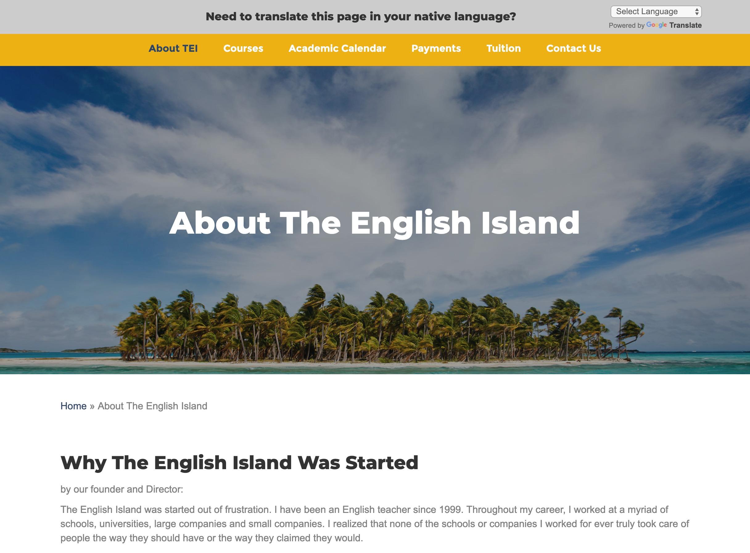 the-english-island-atlanta-web-design-screenshot-3