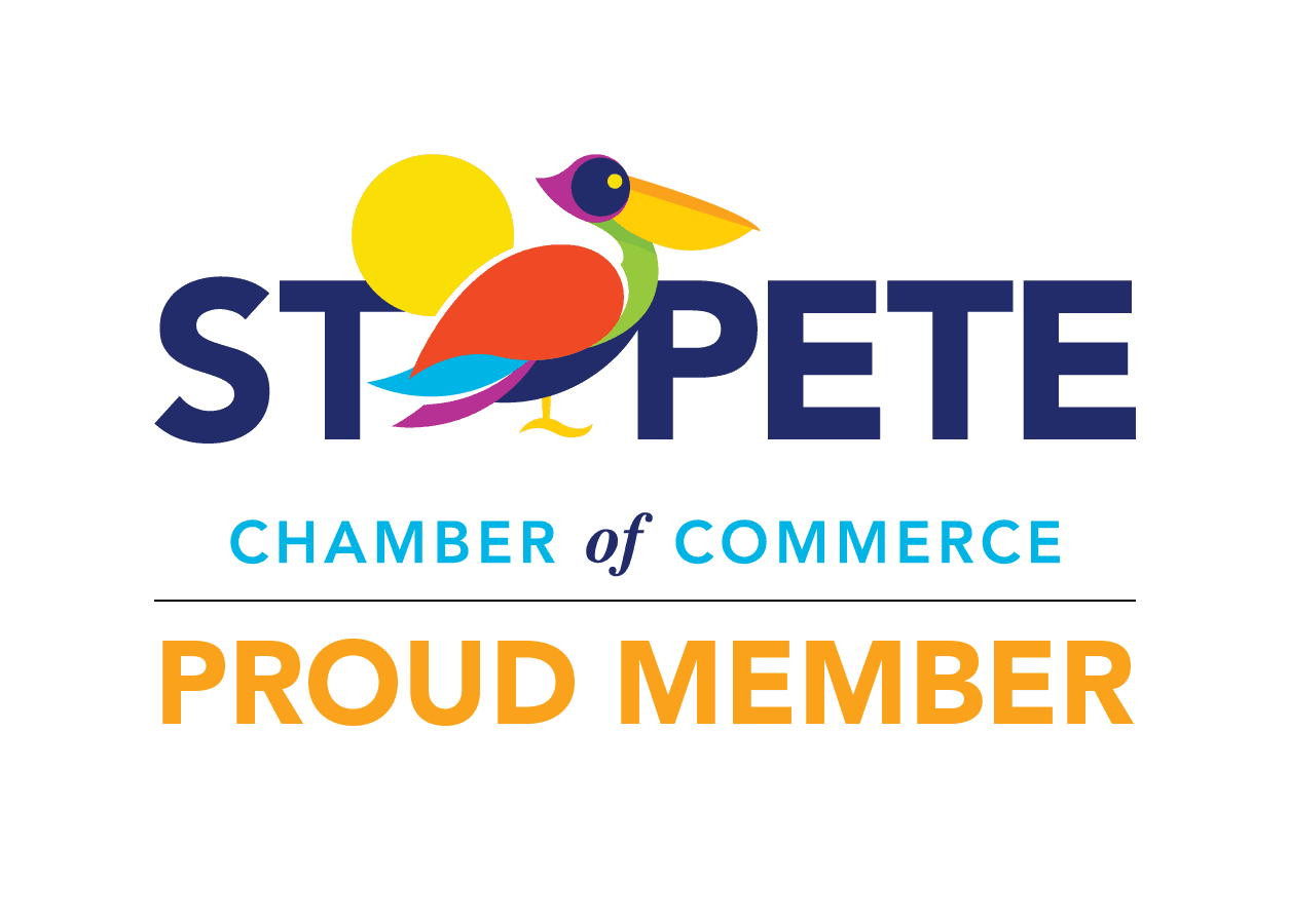 Mr. Technique is a Member of the St. Petersburg Chamber of Commerce